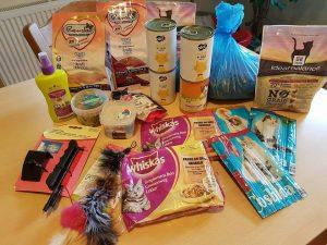 ndjoy-voerpakket-hond-kat-cuijk-boxmeer-donatieformulier-donaties-voer-goederen-honden