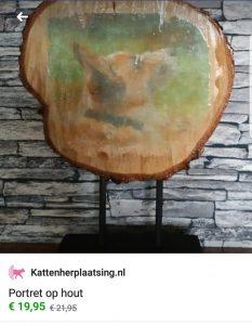 ndjoy-verkoop-portret-op-hout-kattenherplaatsing